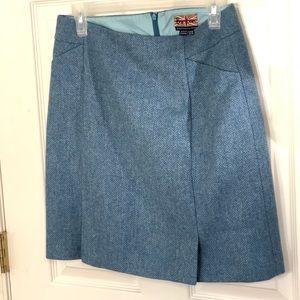 Biden Wool Mini skirt size 4